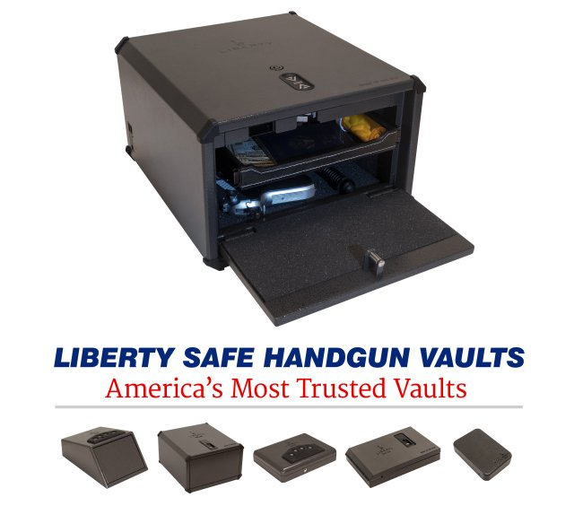 Liberty Safe Dependable Lock Service